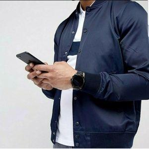 NWT authentic MK grayson touchscreen smartwatch